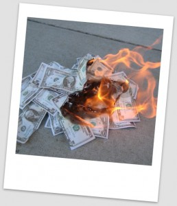 Money to Burn | Are You Paying Too Much For Your Technology? Yes | See SSS for Success