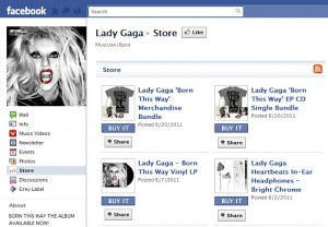 Lady-Gaga-Facebook-Store