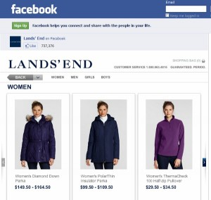 Lands-End-F-Commerce