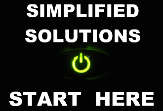 Simplified Social Media Solutions Start Here | SSS for Success Services