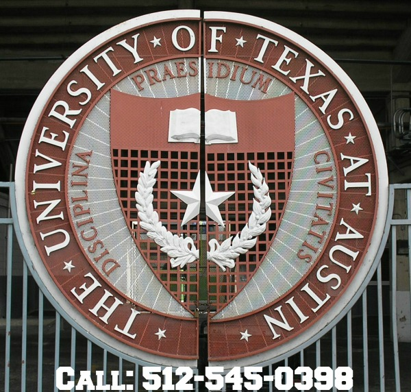 Now Serving the Greater Austin Texas area!